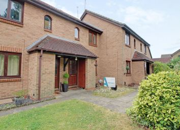 Thumbnail 2 bed terraced house for sale in Bentley Drive, Church Langley, Harlow
