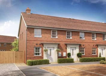 """Thumbnail 2 bed terraced house for sale in """"Richmond"""" at Broughton Crossing, Broughton, Aylesbury"""