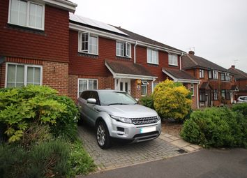 Thumbnail 3 bed terraced house to rent in North Street, Redhill