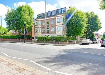 Thumbnail 2 bed flat to rent in Tower Court, Ballards Lane, Finchley, London