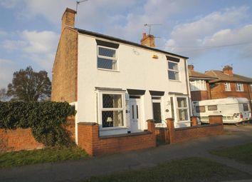Thumbnail 2 bedroom semi-detached house to rent in Longmoor Lane, Breaston, Derby