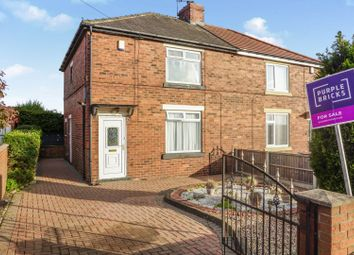 3 bed semi-detached house for sale in The Drive, Swillington, Leeds LS26