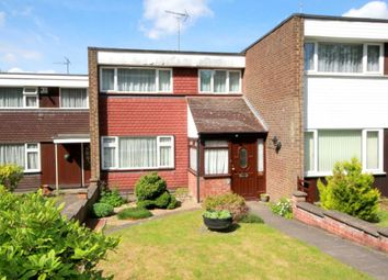 Thumbnail 3 bed property for sale in Cambrian Way, Hemel Hempstead