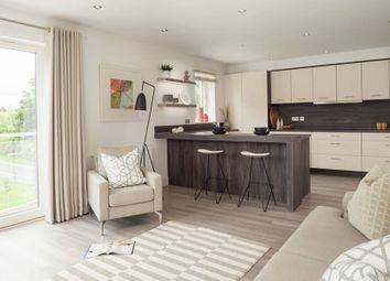 "Thumbnail 2 bed flat for sale in ""The Esslemont"" at May Baird Avenue, Aberdeen"