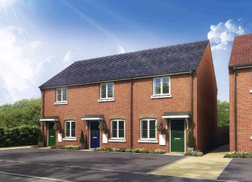 Thumbnail 2 bed property for sale in Swinderby Road, Collingham, Newark