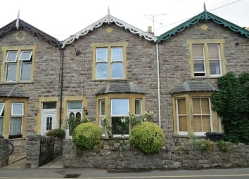 Thumbnail 3 bed terraced house to rent in Cliff Street, Cheddar