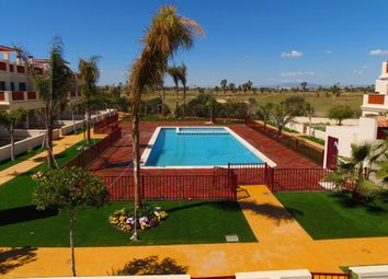 Thumbnail 3 bed apartment for sale in Serena Golf, Los Alcázares, Murcia, Spain