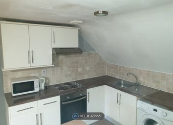 Thumbnail 1 bed flat to rent in Espadair Street, Paisley