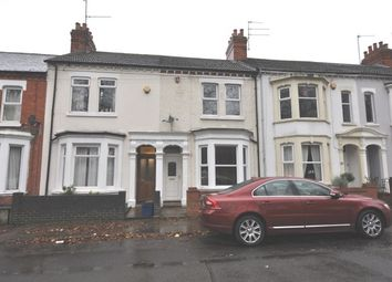 Thumbnail 2 bedroom terraced house to rent in St. James Park Road, St James