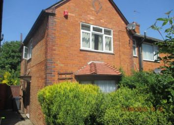 Thumbnail 2 bed property to rent in Springcroft Road, Hall Green, Birmingham
