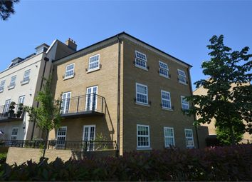 Thumbnail 3 bed flat for sale in Lendy Place, Lower Sunbury, Surrey