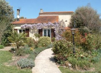 Thumbnail 4 bed property for sale in Jarnac, Charente, France