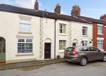 Thumbnail 2 bed cottage for sale in Congleton Edge Road, Congleton