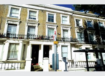 Thumbnail 5 bed block of flats for sale in Shirland Road, London