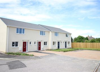 Thumbnail 3 bed end terrace house for sale in Charlton Park, Brentry, Bristol