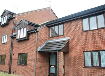Thumbnail 1 bed flat to rent in Lansdowne Court, Paynes Lane, Coventry