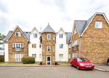 Thumbnail 2 bedroom flat to rent in Elizabeth Court, Windsor