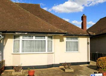 Thumbnail 3 bed semi-detached bungalow for sale in Hospital Bridge Road, Twickenham