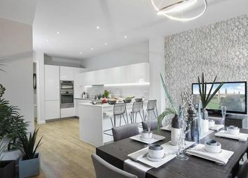 Thumbnail 4 bed town house for sale in Aura Development, Off Long Road, Trumpington, Cambridge