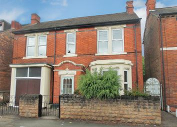 Thumbnail 3 bed detached house for sale in Charlton Avenue, Long Eaton, Nottingham