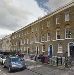 Thumbnail 2 bed flat for sale in Tredegar Square, London