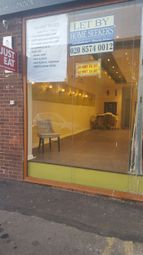 Thumbnail Restaurant/cafe for sale in Beaconsfield Road, Southall, Middlesex