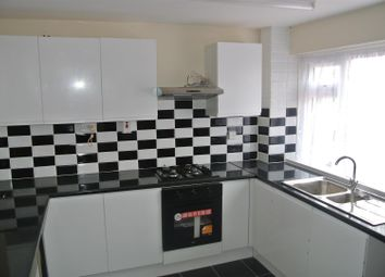 Thumbnail 3 bed end terrace house to rent in Winston Close, Coventry