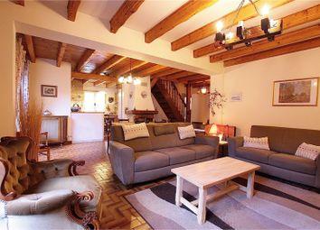 Thumbnail 4 bed property for sale in Provence-Alpes-Côte D'azur, Alpes-De-Haute-Provence, Enchastrayes