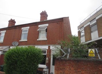 Thumbnail 2 bed end terrace house for sale in Webster Street, Coventry
