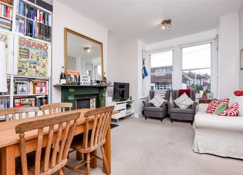 Thumbnail 2 bedroom flat for sale in Stockfield Road, London