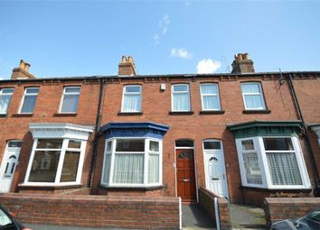 Thumbnail 2 bed terraced house for sale in Milton Avenue, Scarborough