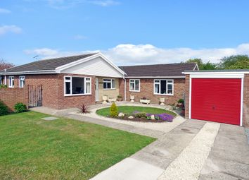 Thumbnail 3 bed detached bungalow for sale in Sarum Gardens, Westbury