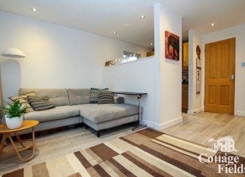 Maltby Drive, Enfield EN1. 1 bed flat for sale