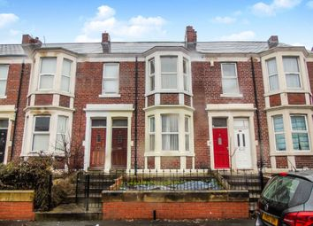 Thumbnail 5 bed flat for sale in Saltwell Place, Gateshead