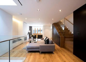 Thumbnail 3 bed mews house to rent in Harley Place, Marylebone