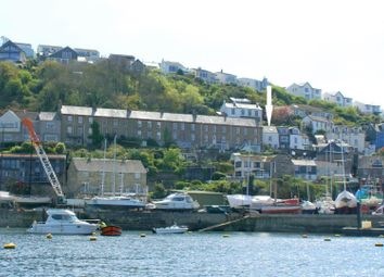 Thumbnail 2 bed property for sale in New Quay Terrace, Polruan, Fowey