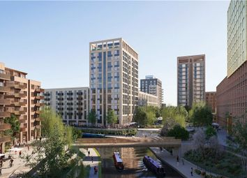 Thumbnail Property to rent in Greenford Quay, Tilermans Court, Grenan Square, Greenford