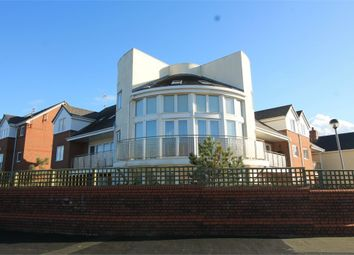 Thumbnail 2 bed flat for sale in Burbo Bank Road South, Blundellsands, Merseyside