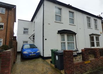 Thumbnail Semi-detached house for sale in Thornhill Road, Leyton