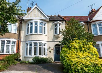 3 bed terraced house for sale in Brunswick Road, Southend-On-Sea, Essex SS1