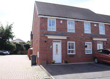 2 bed semi-detached house for sale in Heathside Drive, Birmingham B38