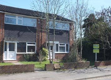Thumbnail 3 bed detached house to rent in Calder Court, Langley, Slough