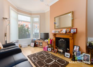 Thumbnail 3 bedroom terraced house for sale in Westmorland Avenue, Blackpool, Lancashire