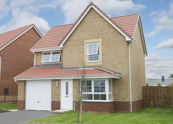 """Thumbnail 3 bed detached house for sale in """"Alston"""" at Bawtry Road, Bessacarr, Doncaster"""