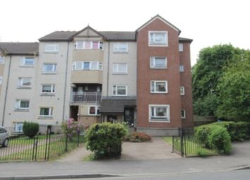Thumbnail 2 bedroom flat to rent in Kilmuir Road, Thornliebank, Glasgow