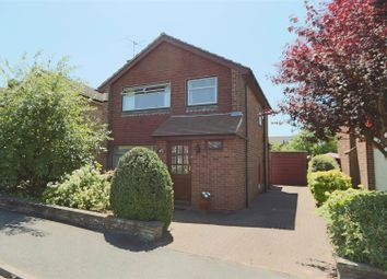 Thumbnail 3 bed detached house for sale in Mapperley Orchard, Arnold, Nottingham