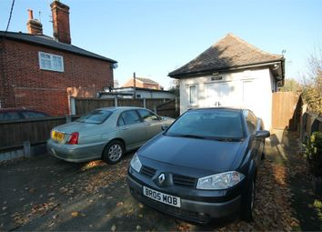 Thumbnail 1 bed detached bungalow for sale in Abbey Street, Thorpe-Le-Soken, Clacton-On-Sea