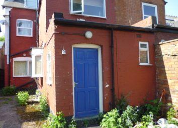 Thumbnail Studio to rent in Gillott Road, Edgbaston, Birmingham, West Midlands