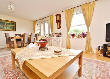 Thumbnail 2 bed flat for sale in Buckland Court, 102 Station Road, Barnet