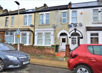 Thumbnail 4 bedroom terraced house to rent in Glenparke Road, Forest Gate